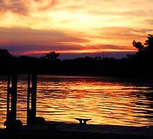 Get Well Boat Dock by jkartlife