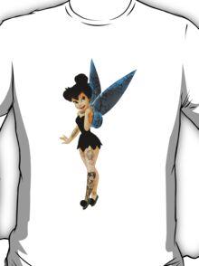 Dark Tinkerbell T-Shirt