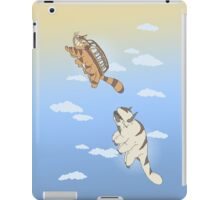 The Chase iPad Case/Skin