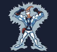 Earthworm Jim by ChrisButler
