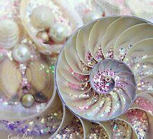 Mermaid Dust by CarlyMarie