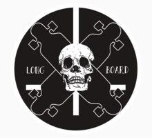 Longboard by AlbaBgirl