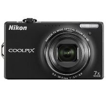 Nikon Coolpix S6000 price list  by parisingh108