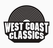 West Coast Classics by fLeMo1