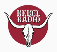 Rebel Radio by fLeMo1