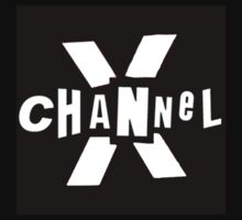 Channel X  by fLeMo1