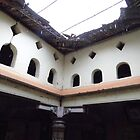 Indian vernacular house-(Thotti Mane) by bharath
