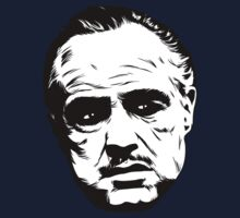 Corleone Head by santilopez