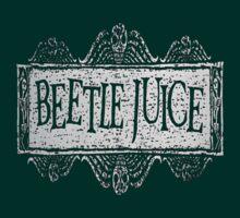 Beetle Juice by poppys