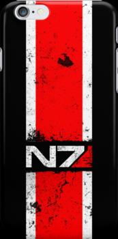 N7 Stripe by madangel