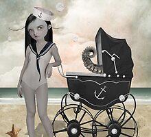 As Strange As It May Seem by Tanya  Mayers