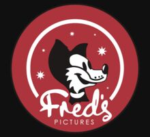 Fred's Pictures (Label) by Sebastienn Truehart