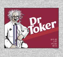 Dr. Toker by AdamsPrints