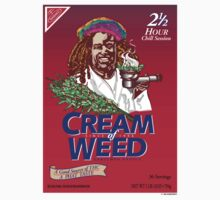 Nabako Cream of Weed by AdamsPrints
