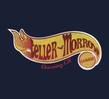 Teller-Morrow Garage by Konoko479