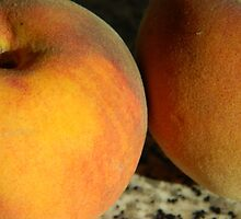 Peaches by LADeville