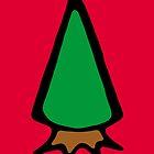 Fir Christmas by Mandusk