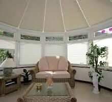 conservatory blinds by conservatoryins