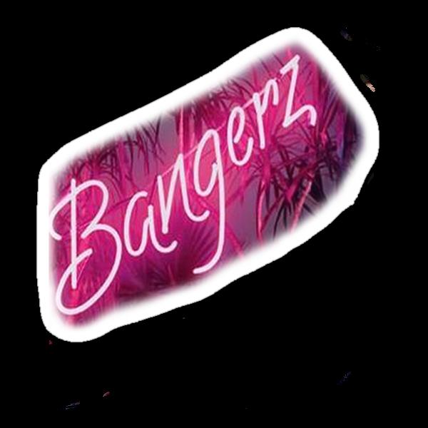 Bangerz Logo by HopeWontFade