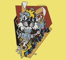 Mechanirabbit by Pat-Pot  Designs
