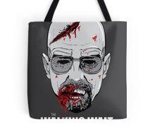 The Walking Walt Tote Bag