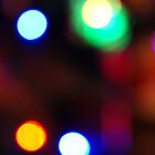 Bokeh by Desaster