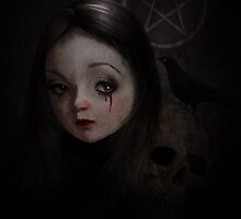 Occultist by Tanya  Mayers