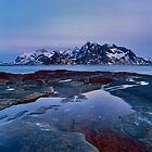 Lofoten, Norway by EvaMcDermott