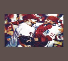 """Doc's No Hitter"" by Kevin J Cooper"
