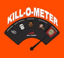 Kill-O-Meter by superedu