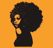 Soulfro by Tim Topping