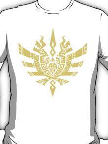 Monster Hunter 4 Logo T-Shirt