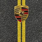 Porsche Street by anarky85