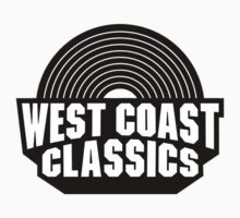 West Coast Classics by nowtfancy
