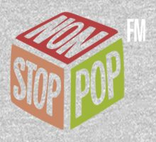 Non Stop Pop by nowtfancy