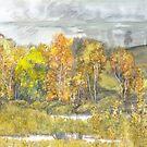 autumn 300 by SVETLANA ZOLOTAREVA