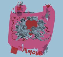 Amour Beat It by KDGrafx