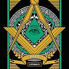 Freemasons by HamSammy