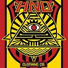 Illuminati by HamSammy