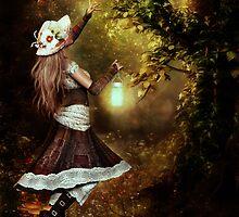 Chasing Magic by Shanina Conway