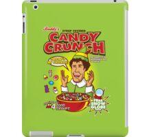 Buddy's Candy Crunch iPad Case/Skin