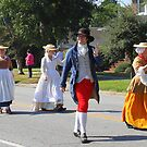 Celebrating Edenton's 300th Birthday by WeeZie