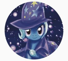 The great and powerful Trixie by Arielle Campbell