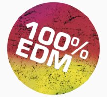100% EDM by DropBass