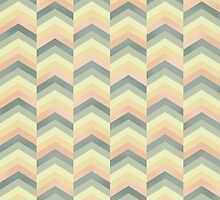 Chevron Graphic by perkinsdesigns