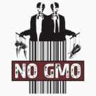 NO GMO by tinaodarby