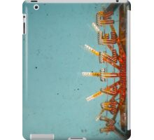 Waltzer iPad Case/Skin