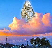Buddha of Suburbia by GregorDyer