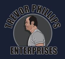Trevor Phillip Enterprises by Grunger71
