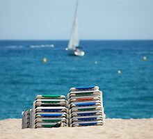 sun lounger by mrivserg